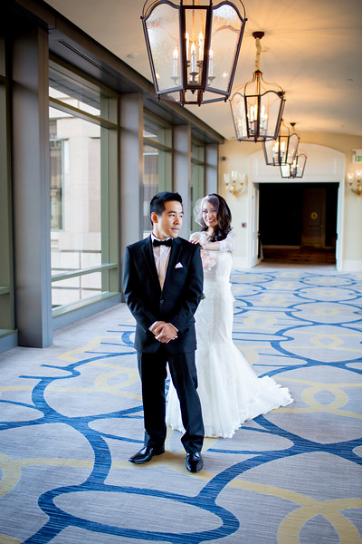 St. Joseph Cathedral Basilica Wedding, Dynasty Cupertino Wedding, San Jose Wedding Photographers, Cupertino Wedding Photographers, Huy Pham Photography, Jennifer Le and Allan Cho Wedding