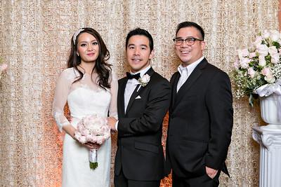 St. Joseph Cathedral Basilica Wedding, Dynasty Cupertino Wedding, San Jose Wedding Photographers, Cupertino Wedding Photographers, Huy Pham Photography, Jennifer Le and Allan Cho Wedding