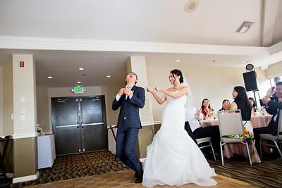 Santa Cruz Wedding, Santa Cruz wedding Photographers, Seascape Resort Wedding photos, Jerry and Angel Wedding, Huy Pham Photography, Beach fire wedding photos