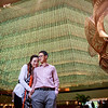 San Francisco Engagement Session, SF the embarcadero engagement session, Jerry and Angel engagement, Huy Pham Photography, San Francisco Engagement Photographers, San Francisco Wedding Photographers, off camera flash, speedlite