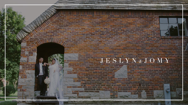 Jeslyn + Jomy: Wedding Feature Film @ Drury Lane Theatre and Conference Center_V3