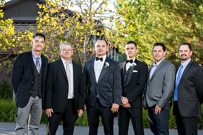 Amazae Events, Flowers by Edgar, Huy Pham Photography, Jillian Monteleone & Eisrael Verduzco wedding, Menlo Park wedding photographers, Rosewood San Hill Hotel wedding, Rosewood San Hill wedding photographers