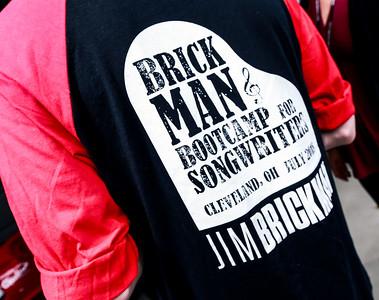 Jim Brickman- Song Writer Bootcamp 2018