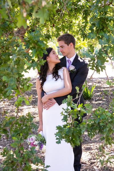 Jocelyn & Ryan / Holbrook Palmer Park