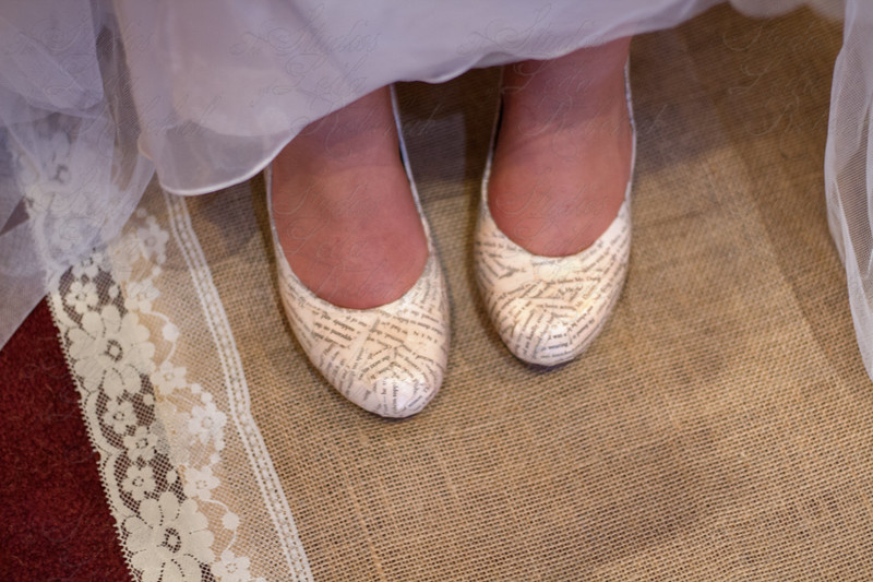 BridesShoes