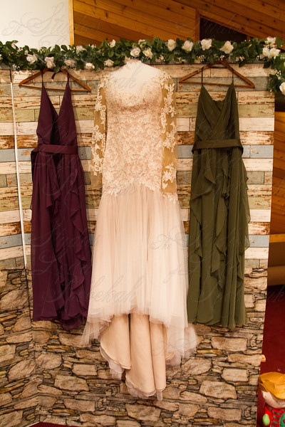 HangingDresses