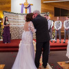 BrideGivingDadKiss