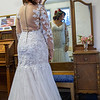 BrideMirrorOverShoulder
