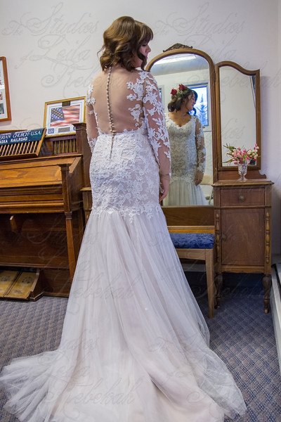 BrideFullLength