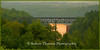 """Pont de chemin de fer au dessus du """" Trou du Diable """"  à Shawinigan"""