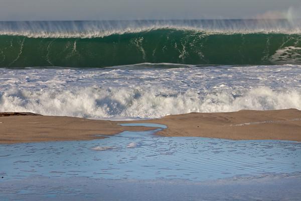Pool and Beach Break 0840