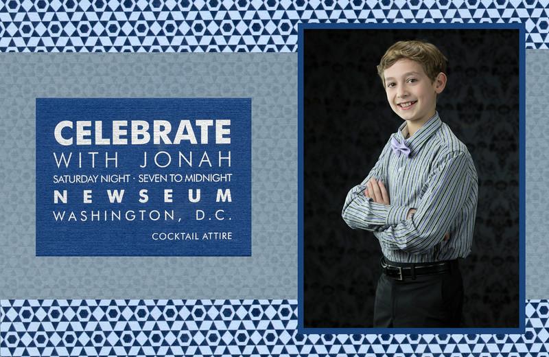 Jonah Book 2