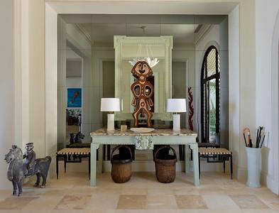 Foyer  croptif
