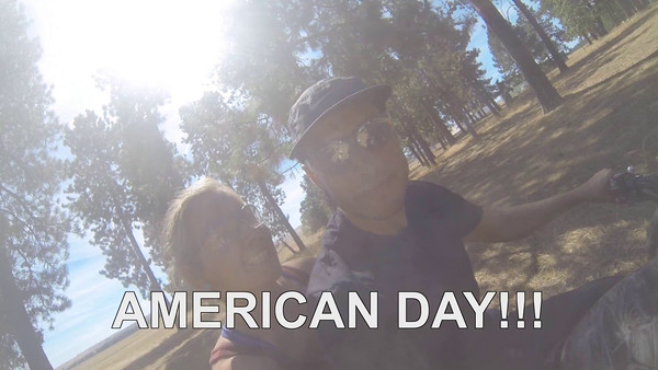American Day