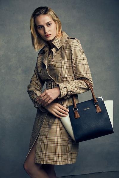 Models: Katya Estes Stylist: Jazzline Jewel MUA: Lauren Bradley Photographer: Louis Tinsley