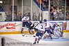 October 21, 2017 - Kalamazoo KWings vs Brampton Beast