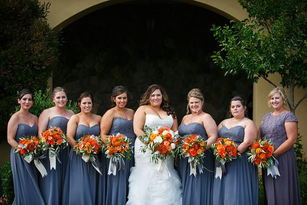 04 Bridal Party