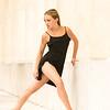 Kaitlyn Potts, Utah Regional Ballet