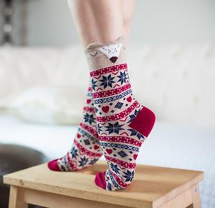 2016 Oct Kalawalk Socks-104-71