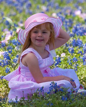 Kari my granddaughter taken in Brenham Tx 2009
