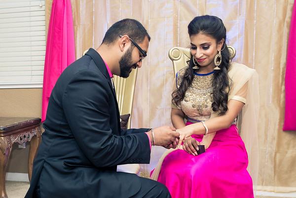 Karmjeet + Manbir