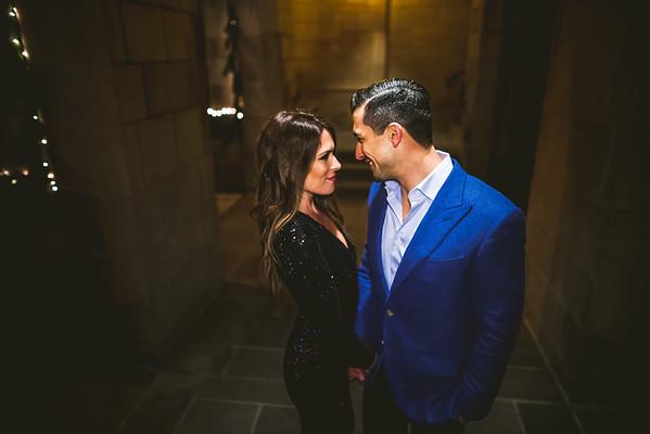 Kasey & David :: engaged!