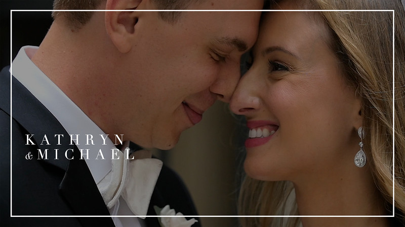 Kathryn + Michael: Wedding Feature Film @ The Drake Hotel Chicago_V2