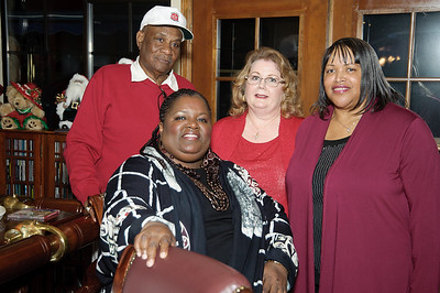 Kathy Johnson's 60th