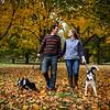 Katie, Pete, Bella and Frank : Last tango in Marott Park