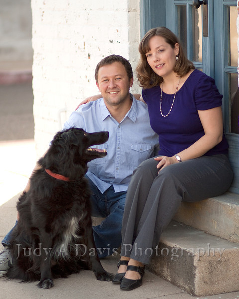 6343<br /> Natural Light Family Portraits, Judy A Davis Photography, Tucson, Arizona