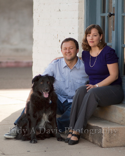 6345<br /> Natural Light Family Portraits, Judy A Davis Photography, Tucson, Arizona