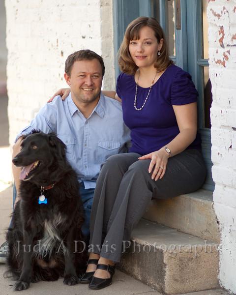 6356<br /> Natural Light Family Portraits, Judy A Davis Photography, Tucson, Arizona
