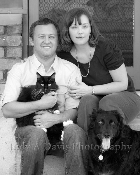 1080bw<br /> Natural Light Family Portraits, Judy A Davis Photography, Tucson, Arizona