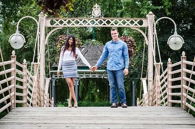 Kavitha & Brian's Engagement