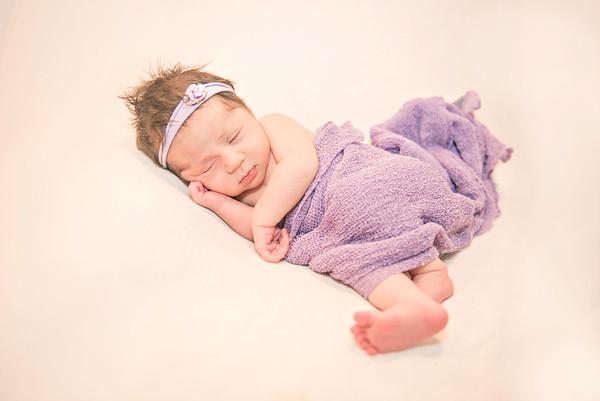 Keira Newborn