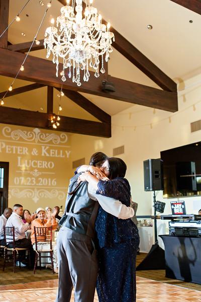 Bay Club Stone Tree Novato Wedding - Kelly and Peter