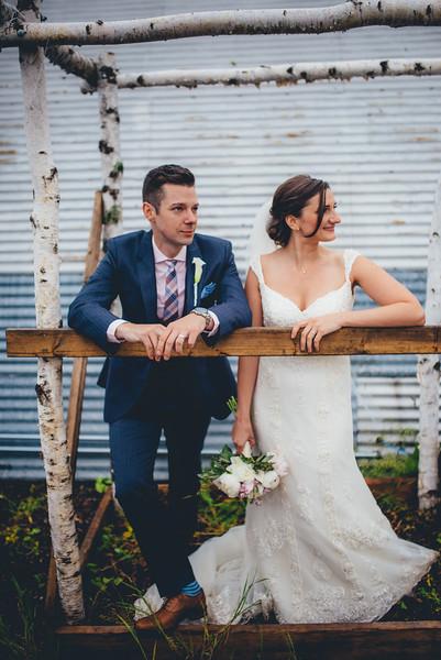 Kelsey & Eddie :: Married!!