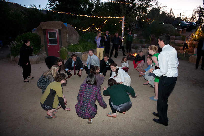 Kelsey & Colin Party!-0011