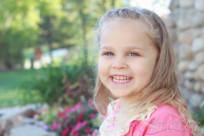 Elizabeth {4 years old}