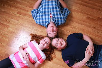 Langston Kids Spring 2016