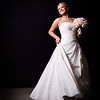 Kim & Kyle : Wedding, Northwood Christian Church; Reception, Marriott at Keystone Crossing