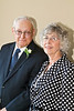 Grandparents of the groom