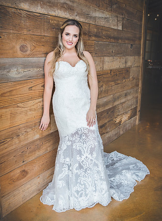 Bailey Bridal Shoot
