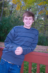 Aaron Kinowski Sr Portraits (new)