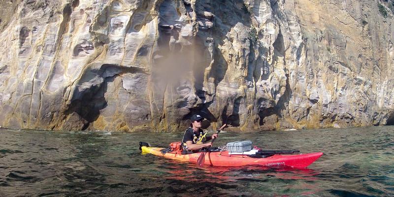 Hayden, our kayak guide GP0057