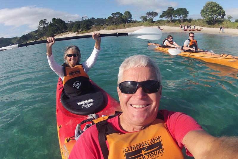 Kayaks away! GP0032