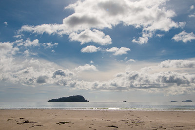 Shoe Island and clouds 5563