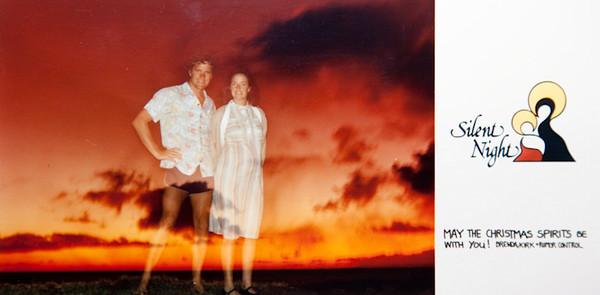 1983 Maui Spirits