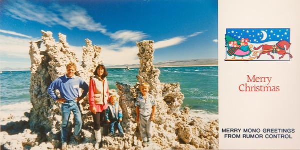 1990 Mono Lake