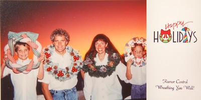 1992 Wreaths
